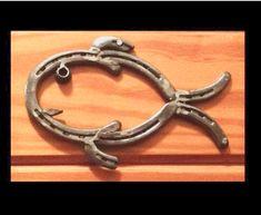 Underwater Welding Takes Combination Of Skills – Metal Welding Horseshoe Projects, Horseshoe Crafts, Horseshoe Art, Metal Projects, Metal Crafts, Horseshoe Ideas, Outdoor Projects, Art Projects, Welding Crafts