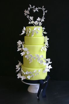 Sugarplum Cake Shop - Pretty Cakes