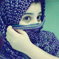 Industry Experts Give You The Best Beauty Tips Ever Beautiful Profile Pictures, Profile Picture For Girls, Beautiful Girl Image, Beautiful Muslim Women, Beautiful Hijab, Beautiful Eyes, Hijabi Girl, Girl Hijab, Stylish Girl Images