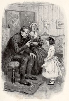 """""""Do you know where the wicked go after death?"""" (George Varian, 1902) ~ Jane Eyre"""