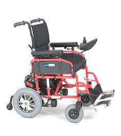 ActiveCare Wildcat Foldable Power Wheelchair WILDCAT18 1550 FREE Shipping