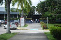 University of Puerto Rico Humacao (once Colegio Regional de Humacao)