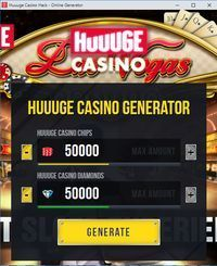 Free Huuuge Casino Hack No Survey Online Generator For Android