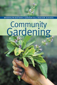 Steenbock Library | Gardening | Community Gardening
