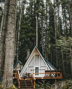 """3,482 Likes, 20 Comments - The Cabin Chronicles (@thecabinchronicles) on Instagram: """"Mellowing out before Monday.  Photo: @bonitagabrielle. Mt. Rainier National Park, WA.…"""""""