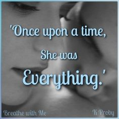 Breathe with Me (With Me in Seattle, #7)  by Kristen Proby