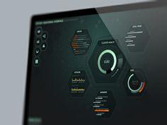 mint Monitoring UI