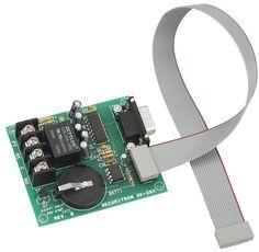 Securitron DK-XP Expansion Circuit Board System