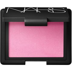 Nars Blush in Gaiety ($34) ❤ liked on Polyvore featuring beauty products, makeup, cheek makeup, blush, beauty, fillers, cosmetics and nars cosmetics