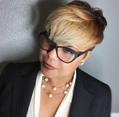 Cut and style via @khimandi Read the article here - http://blackhairinformation.com/hairstyle-gallery/cut-style-via-khimandi/