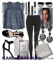 #kamzakrasou #sexi #love #jeans #clothes #coat #shoes #fashion #style #outfit #heels #bags #treasure #blouses #dress Volánikový top - KAMzaKRÁSOU.sk