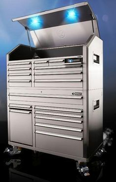 kobalt-monster-tool-chest-with-stereo-and-fridge