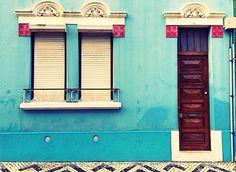 Street Style: Bright Slim Things