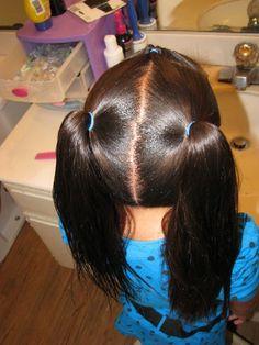 Twisted Braids » HairStylesByMommy.com