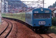 横浜線100年の歴史(JR横浜線の昔編)