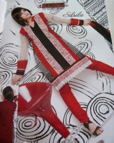 Designer dress material, designer suit, designer slawar suit, designer slawar khameez - Ahmedabad-