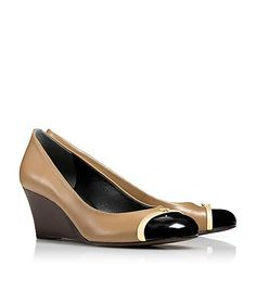 Pacey Wedge | Womens Wedges | ToryBurch.com