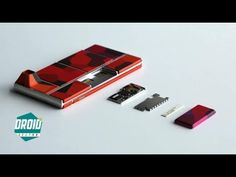 Google Project Ara - The Science Behind It (2016) - YouTube