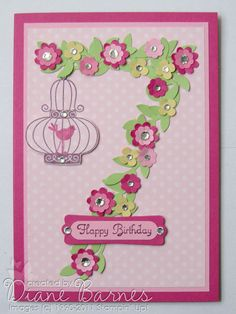 Diane Barnes - Independent Stampin Up! Demonstrator in Sydney Australia. Papercraft and stamping shop, creative classes and ideas