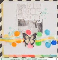A Video by Wilna from our Scrapbooking Gallery originally submitted 05/21/13 at 09:05 AM