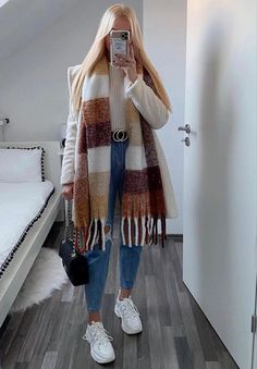 Casual Winter Outfits, Winter Fashion Outfits, Simple Outfits, Look Fashion, Pretty Outfits, Stylish Outfits, Fall Outfits, Beautiful Outfits, Mode Instagram