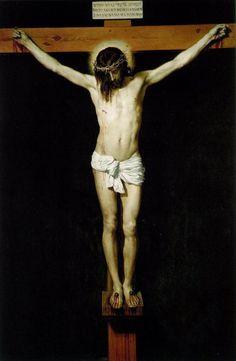 Ελ Γκρέκο, Νταλί και άλλοι σπουδαίοι ζωγραφίζουν τη Σταύρωση του Ιησού [εικόνες] | iefimerida.gr
