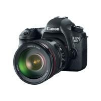 Canon EOS 6D + EF 24-105mm L IS USM