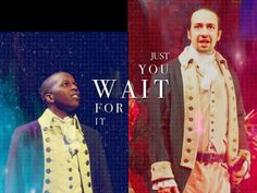 In 8 questions we'll discover which Hamilton song you are!
