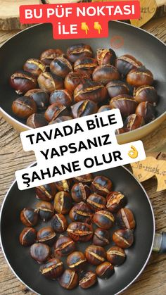 How to Make Chestnut Kebab in the Pan? - Even if you do it in the pan with this trick, it will be delicious. Turkish Snacks, Turkish Recipes, Breakfast Recipes, Dinner Recipes, Dessert Recipes, Paleo Recipes, Cooking Recipes, Vegetable Soup Healthy, Bon Appetit