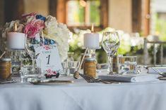 Julia + Sihan's Stoneridge Wedding | Queenstown Wedding Packages Packaging, Table Decorations, Wedding, Home Decor, Mariage, Homemade Home Decor, Weddings, Interior Design, Home Interiors