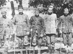 Çanakkale Savaşı'nda Sağlık Hizmetleri | Çanakkale Savaşı ve Kızılay | Eğitim Kütüphanesi ™ Yakın Dönem Türkiye Tarihi