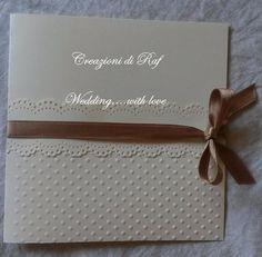 Creazioni di Raf - Wedding creations