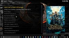 Install Kodi 16.1, Ares Wizard, & Phoenix on Windows.