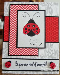 Ladybug Hugs - Our Little Inspirations