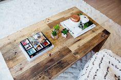 My Rustic, Cosy Living Room – Eva's Apartment | MyLifeAsEva