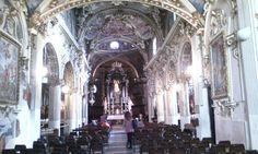 Sacro Monte a Varese