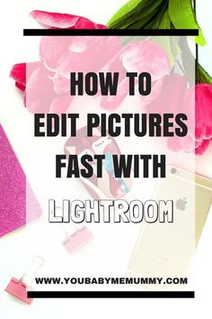 Blog post at You Baby Me Mummy : I recently recommended Lightroom to a few people, who were looking to improve the look of their photos and also make the editing process qui[..]