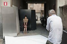 Toni Thorimbert: The blog behind the images.