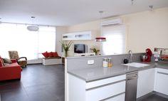 modern appartment design