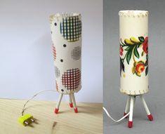 Puppenstubenlampen - Karl Kahlert - Dolls house lighting