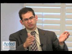 """""""How long can you stay on topical steroids?"""" - Answered by Jonathan Spergel, MD, PhD, Chief, Allergy Section, Co-Director, Center for Pediatric Eosinophilic Disorders, Children's Hospital of Philadelphia. Video from APFED's Educational Webinar Series, sponsored by EleCare®. http://apfed.org/drupal/drupal/webinar_series"""