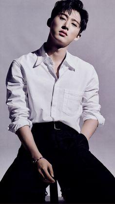 Double b 😍😍 Bobby, Ikon Kpop, Kpop Exo, Ikon Leader, Winner Kpop, Kim Jinhwan, Ikon Wallpaper, Ikon Debut, Double B
