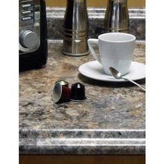 This Is Our Kitchen Countertops. BELANGER Fine Laminate Countertops Antique  Marcarello. Love It!