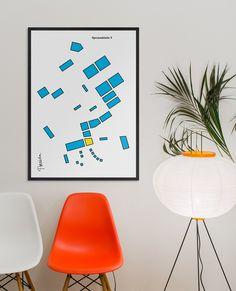 Poseidon Helsinki – Poster