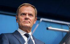 Der EU-Ratspräsident und ehemalige polnische Regierungschef Donald Tusk ist wegen einer möglichen Zusammenarbeit mit dem russischen Inlandsgeheimdienst FSB ohne Regierungserlaubnis zum Verhör nach Warschau geladen worden, wie der Pressesprecher der dortigen Staatsanwaltschaft, Michal Dziekanski, mitteilt.
