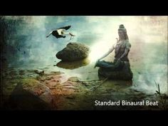 Transcendental Meditation Binaural Beats