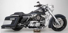 Witness the Rebirth of a 2002 Drag Specialties Road King