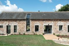 Bourdet Rivasseau Architects Source by