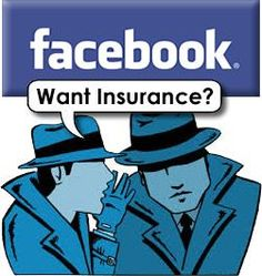 18 Ways to Sell Insurance on Social Media Under the Radar - Insurance For House - See how the insurance for house affect your mortgage payment. - 18 Ways to Sell Insurance on Social Media Under the Radar Life Insurance Agent, Life Insurance Quotes, Term Life Insurance, Insurance Broker, Insurance Agency, Health Insurance, Car Insurance, Insurance Humor, Disability Insurance