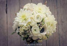 Generations Wedding Flowers